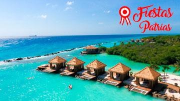 Aruba 26-31 JULIO