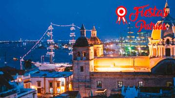 Cartagena 25-29 JULIO