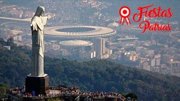 Río de Janeiro 24-29 JULIO