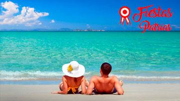 San Andrés 26-30 JULIO